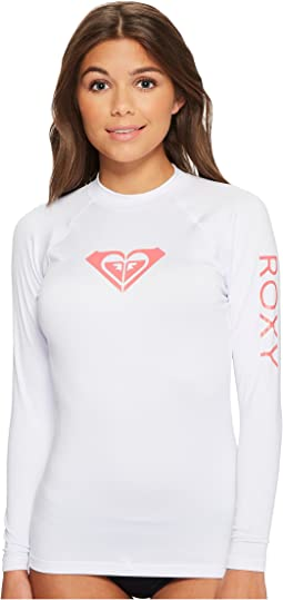 Whole Hearted Long Sleeve Rashguard