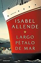 Largo pétalo de mar (Best Seller)