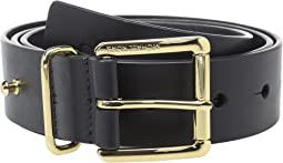 "38mm (1.5"") Veg Leather Belt"