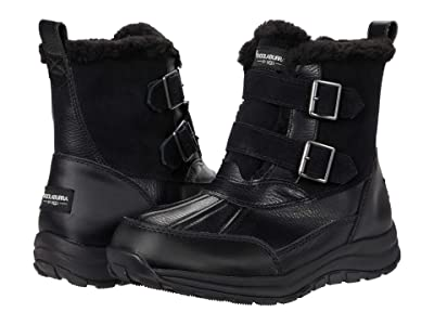 Koolaburra by UGG Imree Moto (Black) Women