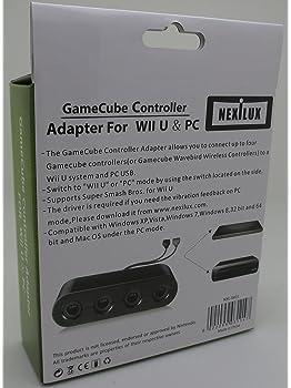 Explore gamecube adapters for pc   Amazon com