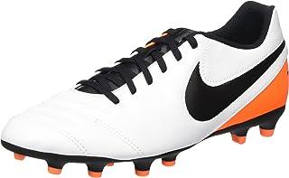promo code cd7d4 c52c8 Nike Tiempo Rio III FG Chaussures de Running Entrainement Homme