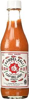 Cap Ibu Jari Chilli Sauce, 320ml