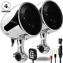 GoHawk AN4 Gen.2 All-in-One Built-in Amplifier 4