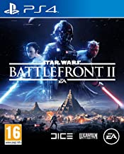 Star Wars Battlefront 2 (PS4) UK IMPORT REGION FREE