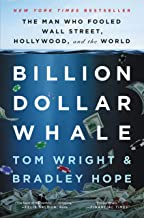 Best billion dollar whale ebook Reviews