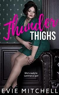 Thunder Thighs: BBW Romance