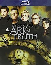 Stargate: The Ark of Truth [Blu-ray] [Blu-ray] (2009)