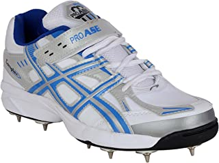 Proase Full Spikes Cricket Shoes