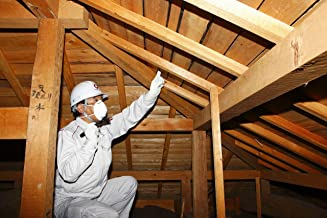 建物検査 | 室内診断 | 戸建