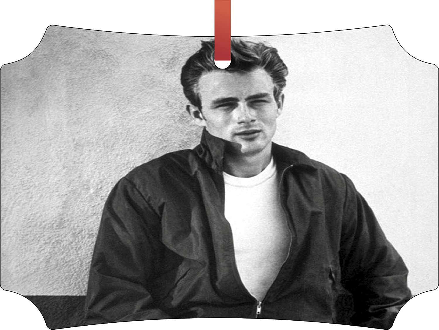 Lea Elliot Inc. James Dean Holiday - S Hanging Max 61% OFF Manufacturer direct delivery Ornament Berlin