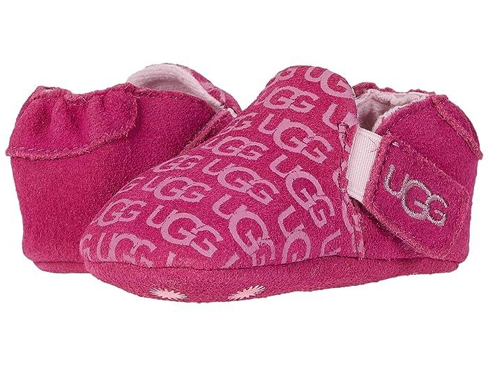 5b768f2e6c9 UGG Kids Roos (Infant/Toddler) | Zappos.com