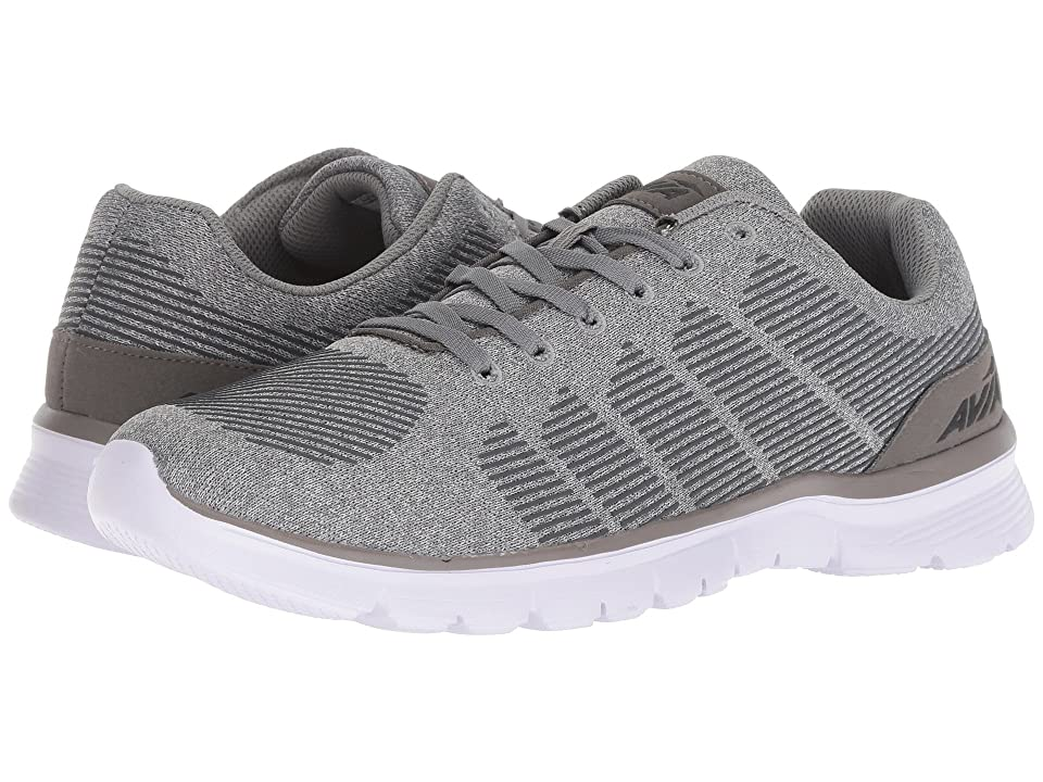 Avia Avi-Rift (Frost Grey/Steel Grey/Black) Men