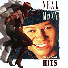 neal mccoy greatest hits