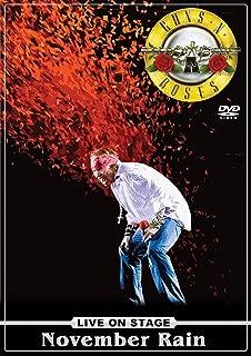 November Rain (Dvd Import) (European Format - Region 2) (2013) Guns N Roses
