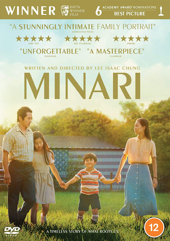 Minari [DVD] [2020]: Amazon.de: DVD & Blu-ray