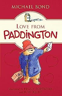 Love from Paddington (English Edition)