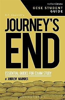 Journey's End GCSE Student Guide