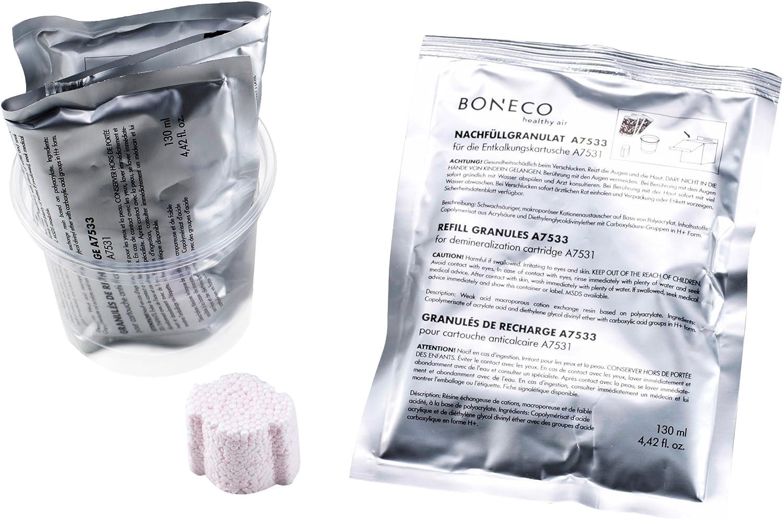 BONECO Demineralization Granule Refills, 1 Box
