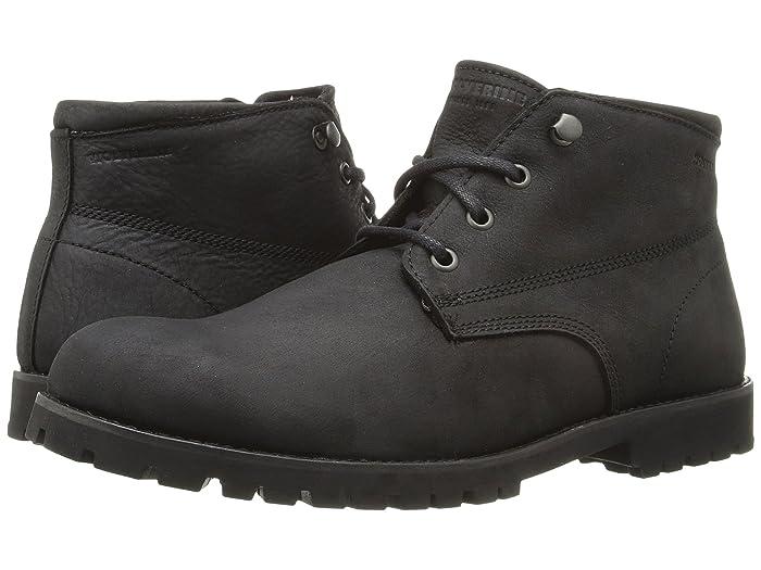 13800510178 Wolverine Heritage Cort Waterproof Leather Chukka | 6pm