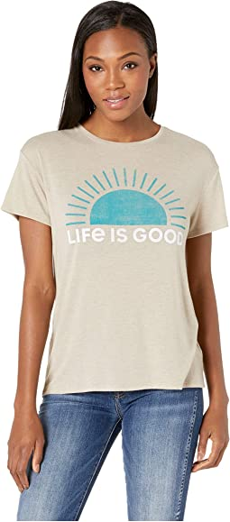 12a7d3e5d2 Life is Good T Shirts + FREE SHIPPING
