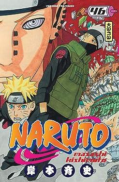 Naruto - Tome 46 (Shonen Kana) (French Edition)