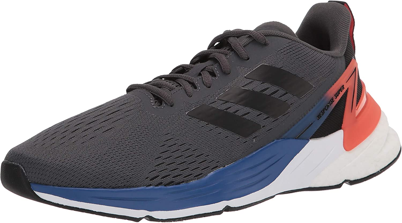 adidas Many popular brands Men's Response Shoe Super excellence Running
