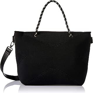 Prene BIG-XS-BLA Midsize handbag/shoulder bag, Black