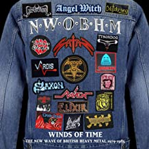Winds Of Time: New Wave Of British Heavy Metal 1979-1985 / Various