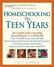 Homeschooling: Teen Years
