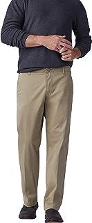 Lee Pantalon pour homme - Coupe droite - Confort extrême - Kaki