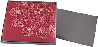 mandala scrapbook paper