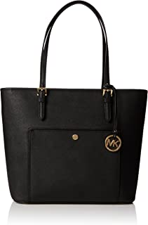 MICHAEL Michael Kors Jet Set Travel Large Logo Tote