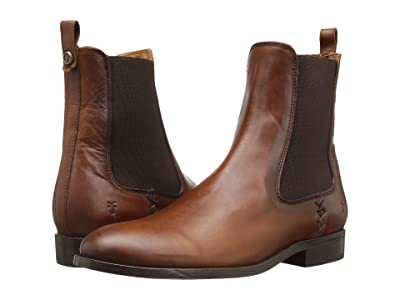 Frye Melissa Chelsea (Redwood) Women