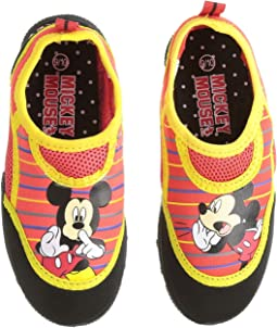 Mickey Aqua Sock (Toddler/Little Kid)