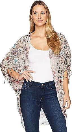 Shanta Kimono