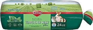 Kaytee Timothy Hay Plus Mint Pet Treat