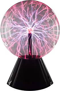 Unique Gadgets & Toys 15-Inch Giant Nebula Plasma Ball