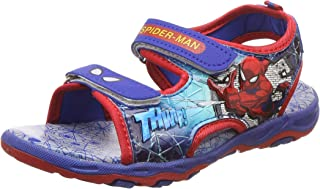 Spiderman Boy's Sandals
