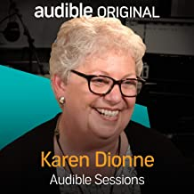 Karen Dionne: Audible Sessions: FREE Exclusive Interview