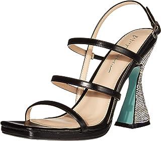 Betsey Johnson Women's Sb-Pacey Heeled Sandal