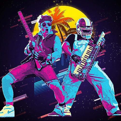 Cyborg Mecha Ninja [Explicit] de THE LETHAL WEAPONS en ...