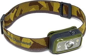 Black Diamond Cosmo 300 Headlamp, dark olive