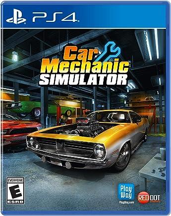 Amazon com: Simulation - Games / PlayStation 4: Video Games