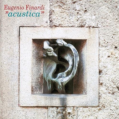 La Canzone Dellacqua By Eugenio Finardi On Amazon Music Amazoncom