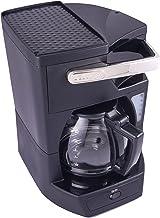 Delonghi 1.8 L Filter Coffee Maker, 900 W - Icm 30, Black
