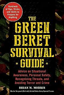 green beret survival training