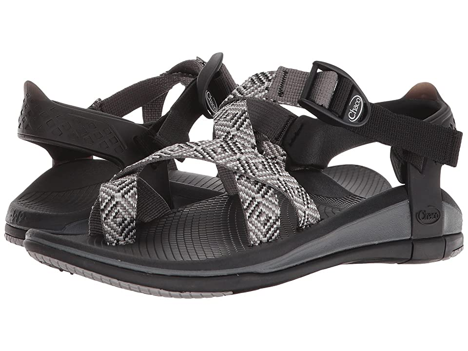 Chaco Z/Canyon(r) 2 (Padded Black) Women