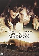 Los puentes de Madison [DVD]