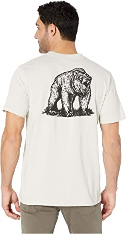 Short Sleeve Outfitter Graphic Tee